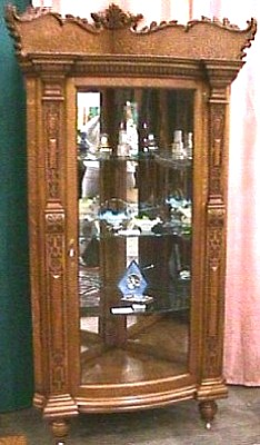 China Cabinets Archive Brass Lantern Antiques