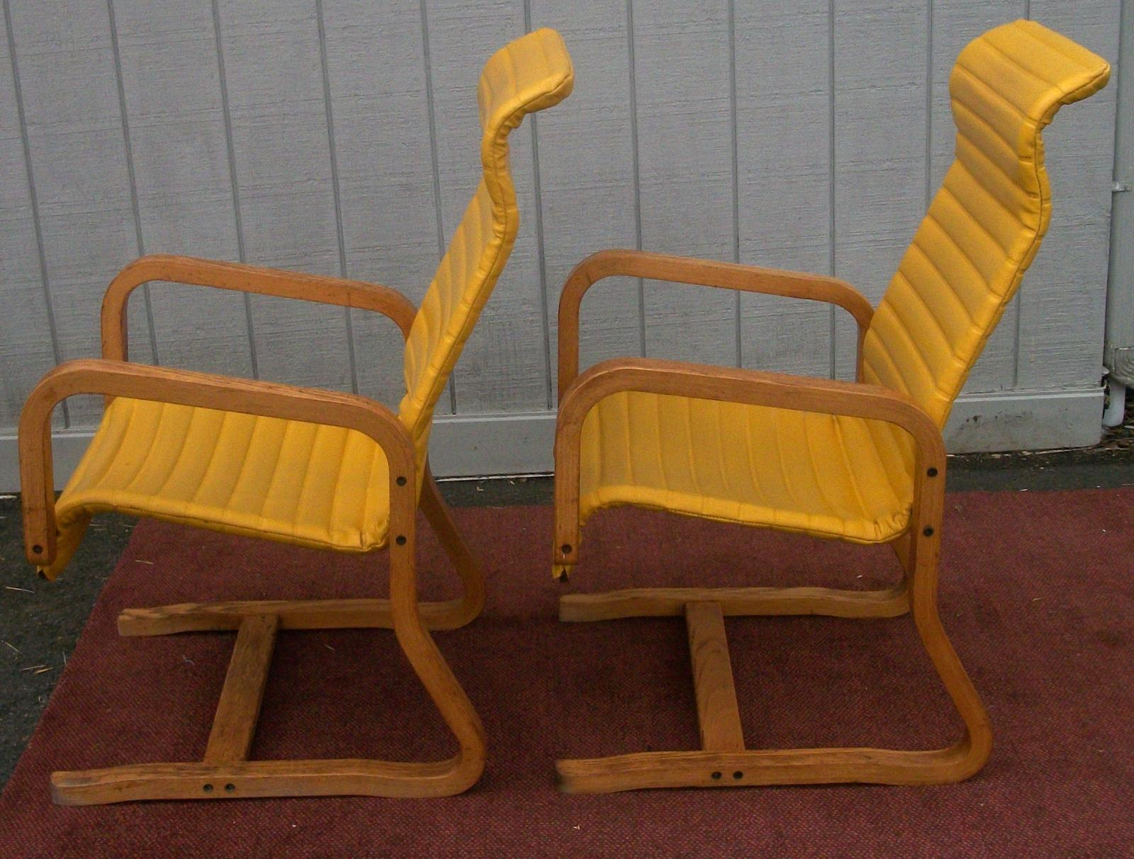 modern bentwood chairs home design architecture